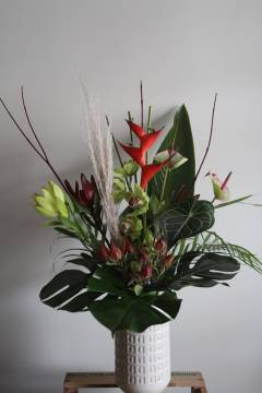Client Flowers by Floriade